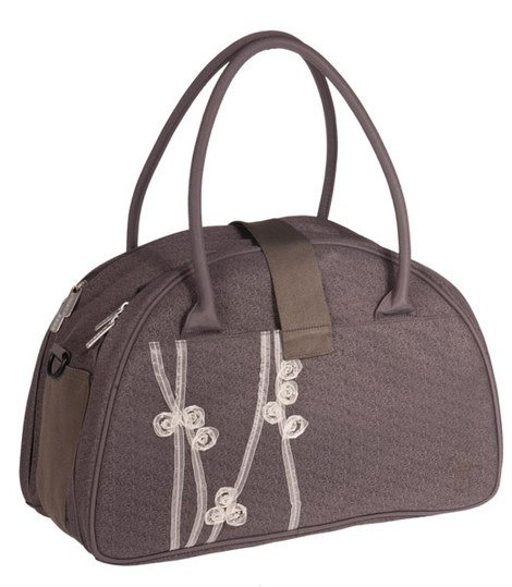 Wickeltasche Casual Shoulder Bag - Ribbon Slate
