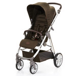 ABC Design Buggy Mint - Leaf