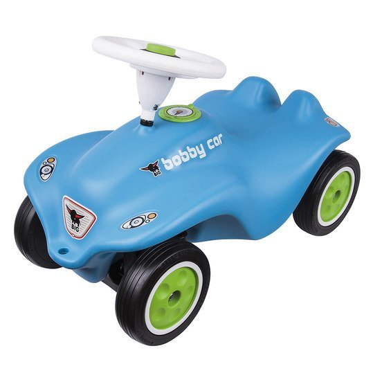 New Bobby Car - RB 3 Blau