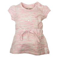Kleid Girly Girl - Rosa Melange