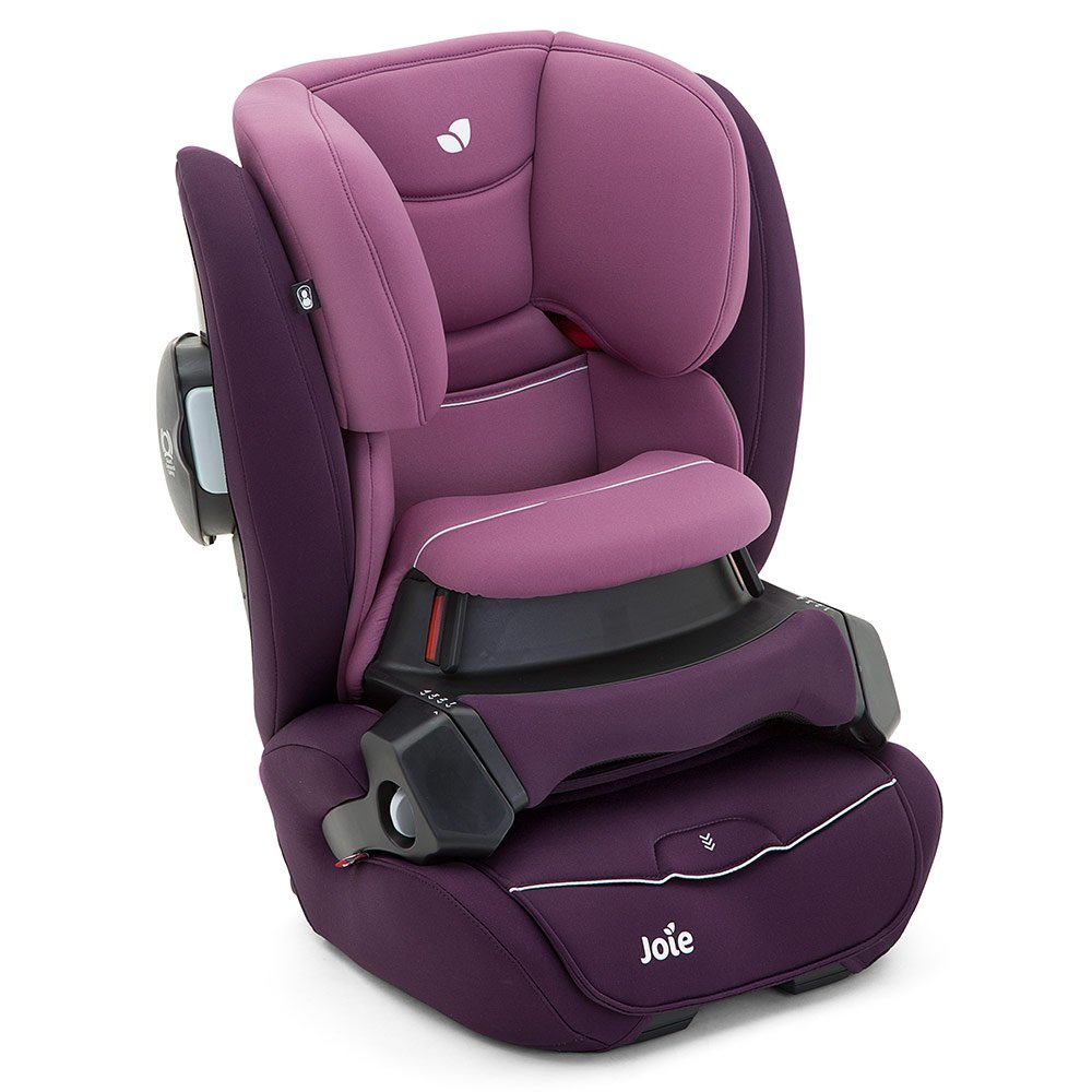 joie kindersitz autositz transcend gruppe 1 2 3 9 36 kg mit isofix lilac 5060264399499 ebay. Black Bedroom Furniture Sets. Home Design Ideas