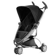 Buggy Zapp Xtra 2.0 - Rocking Black