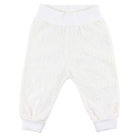 Hose Nicki - Grow Offwhite - Gr. 62