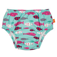 Bade-Windelhose - Mrs. Fish - Gr. 0 - 6 M