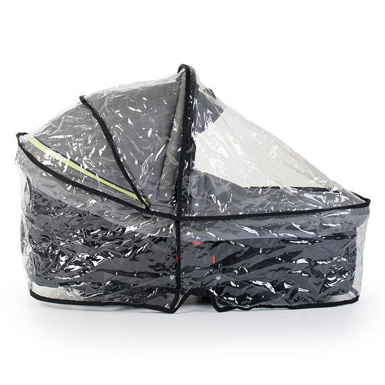 Rain cover for baby tub MultiX