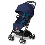 Buggy Qbit - Sea Port Blue