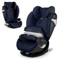 Kindersitz Pallas M-Fix - Midnight Blue