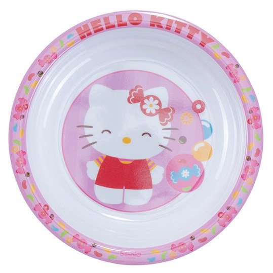 Teller Tief - Hello Kitty