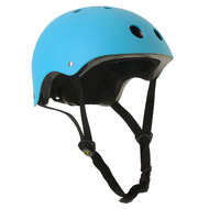 Kinderhelm Safety 49 - 53 cm - Blau - Gr. XS