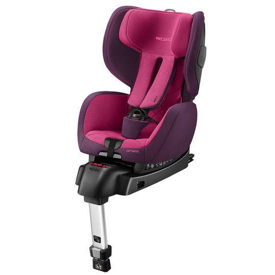 Kindersitz Optiafix - Power Berry