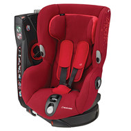 Kindersitz Axiss - Vivid Red