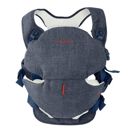 Babytrage Easia - Pure Denim