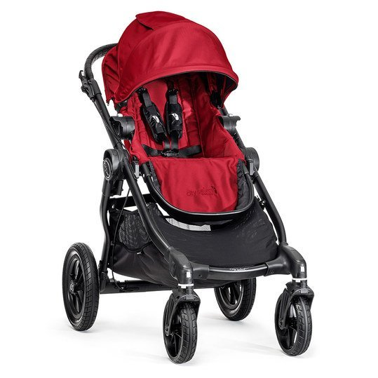 Buggy City Select - Red