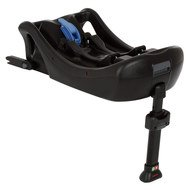 Isofix-Basis i-Base für i-Gemm / Gemm - Dark Shadow