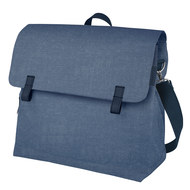 Wickeltasche Modern Bag - Nomad Blue