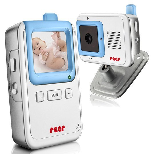 Video-Babyphone digital Apollo