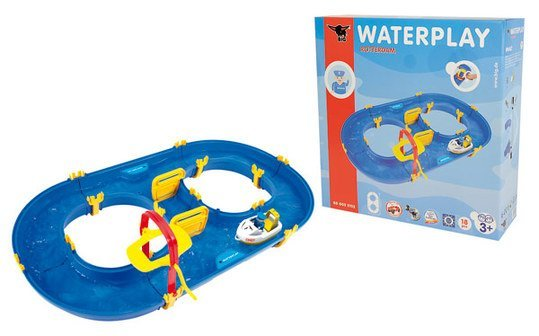 Waterplay Rotterdam