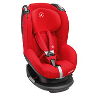 Kindersitz Tobi - Nomad Red