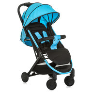 Buggy Swift Plus inkl. Schutzbügel - Neon Blue Caviar