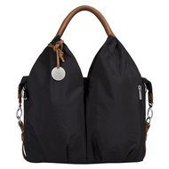 Wickeltasche Glam Signature Bag - Black