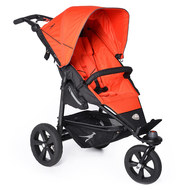 Sportwagen Joggster Trail - Orange.com