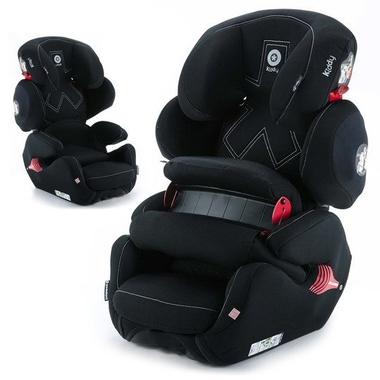 Kindersitz Guardian Pro 2 - Manhattan