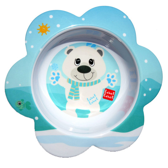 Schale Friends 15 cm - Polar Bear