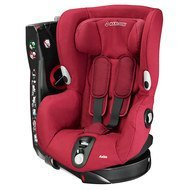 Kindersitz Axiss - Robin Red