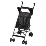 Safety 1st Buggy Peps inkl. Sonnendach - Splatter Black