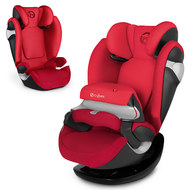 Kindersitz Pallas M - Infra Red