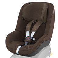 Kindersitz Pearl - Nomad Brown
