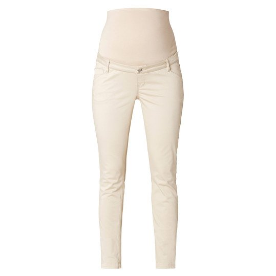 5-Pocket-Jeans - Beige - Gr. 36/32