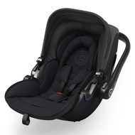 Babyschale Evolution Pro 2 - Mystic Black
