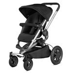 Quinny Sportwagen Buzz Xtra 4 - Rocking Black