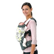 Babytrage Smart Carrier - Tree