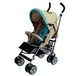 Zekiwa Buggy Monsun - Beige