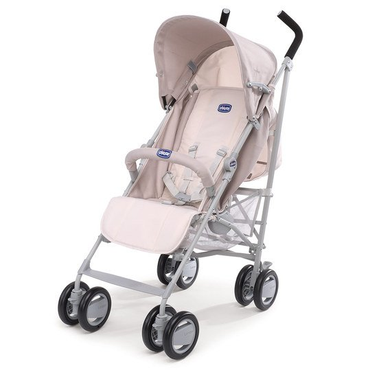Buggy London Up -  Sand