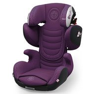 Kindersitz Cruiserfix 3 - Royal Purple