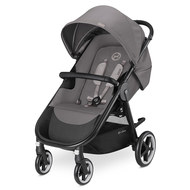 Sportwagen Agis M-Air 4 - Manhattan Grey