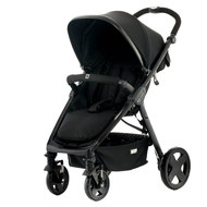 Buggy City Line Jet - Black Fishbone