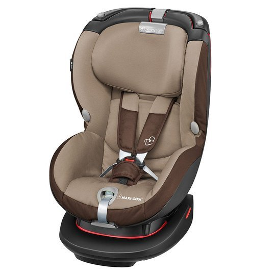 Kindersitz Rubi XP - Hazelnut Brown