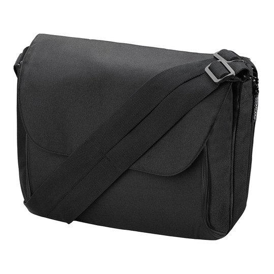 Wickeltasche Flexibag - Black Raven