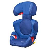 Kindersitz Rodi XP Fix - Electric Blue