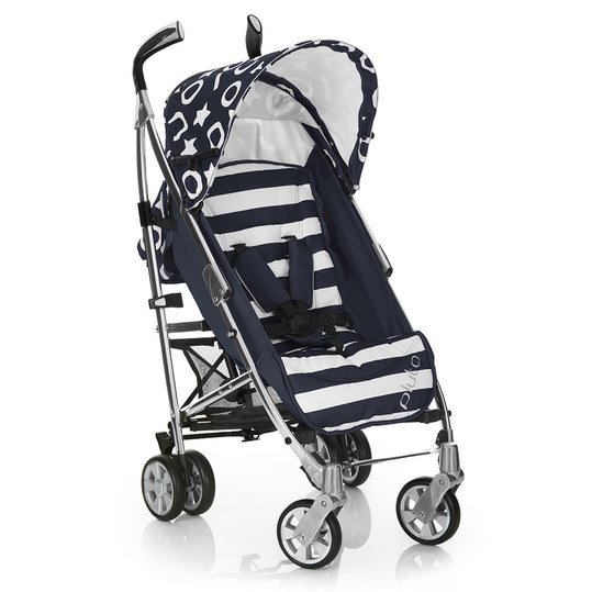 Buggy Pluto - Stripe Navy