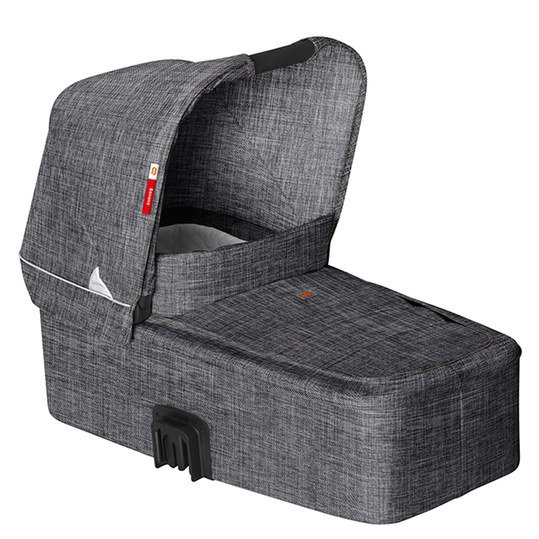Babywanne Banana - Denim Black