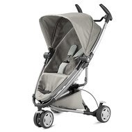 Buggy Zapp Xtra 2.0 - Grey Gravel