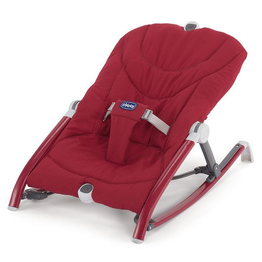 Babywippe Pocket Relax - Red