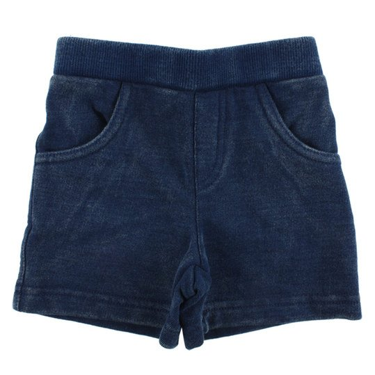 Sweat-Short Clive - Jeans - Gr. 56