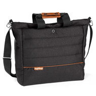 Wickeltasche All Day Bag - Ebony