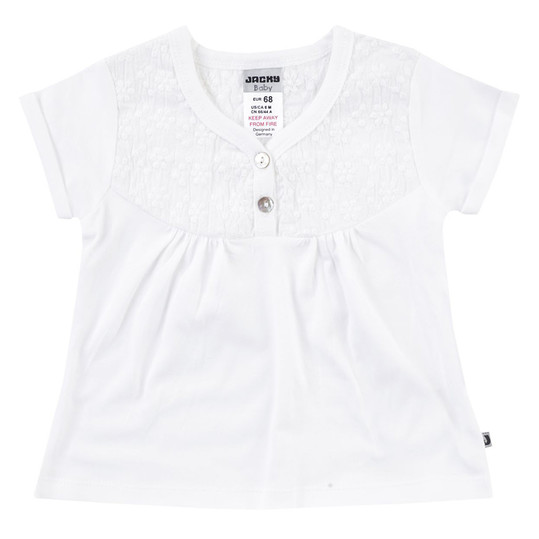 T-Shirt Sea Breeze - Offwhite - Gr. 62